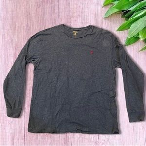 Polo Ralph Lauren Long Sleeve Crewneck Shirt
